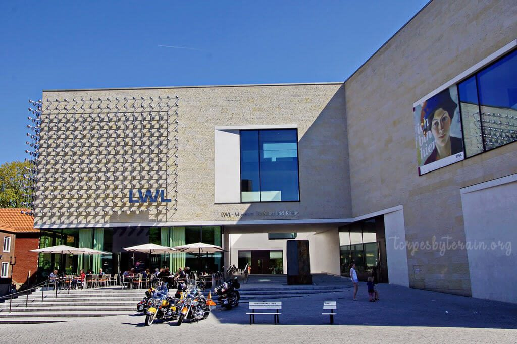 Westphalian State Museum of Art and Cultural History